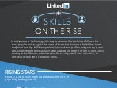Top Career Skills on the Rise