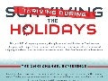 How Small Businesses Thrive (Not Just Survive) Through the Holidays Infographic