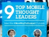 Meet our Mobile Thought Leaders