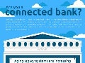 The Future of Financial Services: The Connected Bank