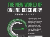 The New World of Online Discovery