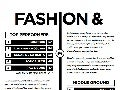Top 25 Fashion Brands on Tumblr