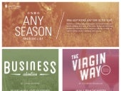 Our Any Season Reading List :: INFOGRAPHIC