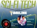 Sci-Fi Tech Throughout Film History: An Illustrated Timeline