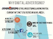 Prothom Alo Digital Bangladesh - Why Digital Advertising