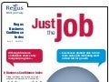 Just the Job: Business Confidence Index 8