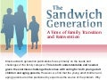 [INFOGRAPHIC] The Sandwich Generation