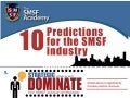 10 predictions for the SMSF Industry