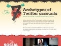 The 7 Archetypes of Twitter Users - Accounts to follow and those to avoid