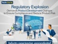 The Explosion of Regulatory Compliance