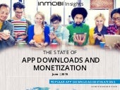 The State of App Downloads and Monetization