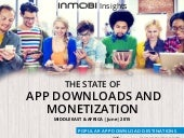 The State of App Downloads and Monetization: MEA