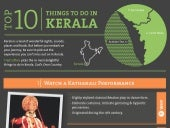 10 Top Things To Do In Kerala, India