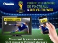[Infographie] Coupe du monde 2014 & TV tracking : comment mesurer le 'Drive-to-web' ?
