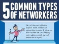 5 Common Types of Networkers