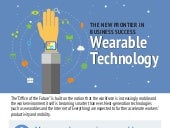 Wearable Tech: The Next Frontier in Business Success