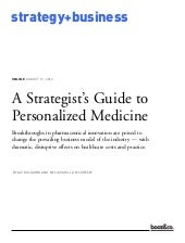 A Strategist's Guide to Personalize...