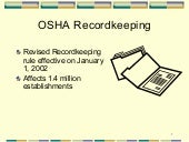 Recordkeeping 00150 22