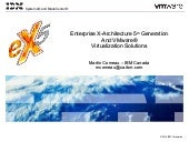 Enterprise X-Architecture 5th Gener...