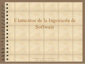 Tendencias de Modelado Software