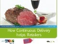How Continuous Delivery Helps Retailers (Etail 2012)