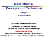 01 Data Mining: Concepts and Techni...