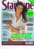 MyCli Press > Starbene, Gennaio 2012, Skin Cooler