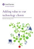 Grant Thornton - Adding value to our technology clients