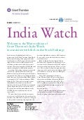 January 2013 - India Watch Issue 19