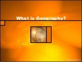 01 Chap 1 Introduction To Geogr...