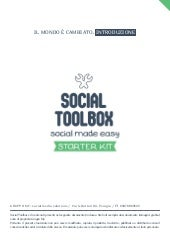 SocialToolBox Intro