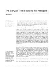 01 banyan tree hotels and resorts