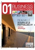 01Business&Technologies n°2127   sommaire complet