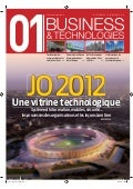 01Business&technologies n°2138 2139