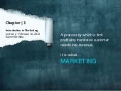 02. introduction to marketing