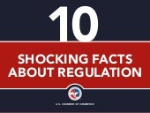 10 Shocking Facts About Regulation