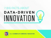 7 Big Facts About Data-Driven Innovation