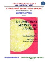 02 54 original la doctrina secreta ...