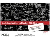 Design Thinking en una hora: A Stanford Introduction to Design Thinking