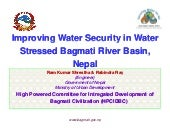 Improving Water Security in Water S...