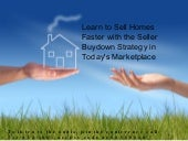 Learn To Sell Homes Faster - webianr
