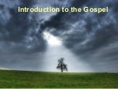 03. What Does The Word Gospel Mean