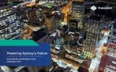 Powering Sydney's Future - end of year briefing