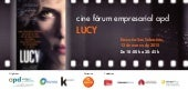 Cineforum empresarial