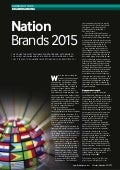 national brands across the globe