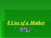 03  8 lies of a mother