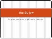 03 the eu law