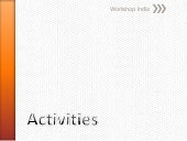 04   activities - Android