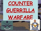 Counter Guerrilla Warfare