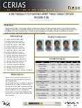 (Fall 2012) How the Quality of Samples Affect the Accuracy of Face Recognition